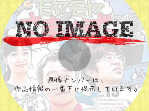 モヤモヤさまぁ~ず2 Vol.15 モヤさまHAWAIIシリーズ2010&2011 (2012)
