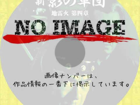 新 影の軍団 地雷火 第四章 (2003)