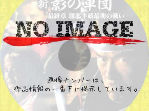 新・影の軍団 最終章 服部半蔵最期の戦い (2005)