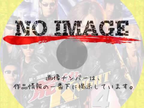 新・湘南爆走族 荒くれKNIGHT4 (1999)
