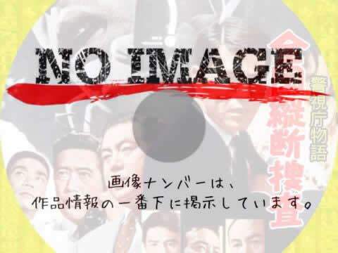 警視庁物語 全国縦断捜査 (1963)
