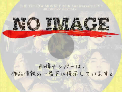 THE YELLOW MONKEY 30th Anniversary LIVE -BUDOKAN SPECIAL- (2020)