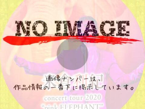 """米倉利紀 concert tour 2020 """"pink ELEPHANT"""" -TOSHI'S 48TH BIRTHDAY BASH!!!!! (2020)"""