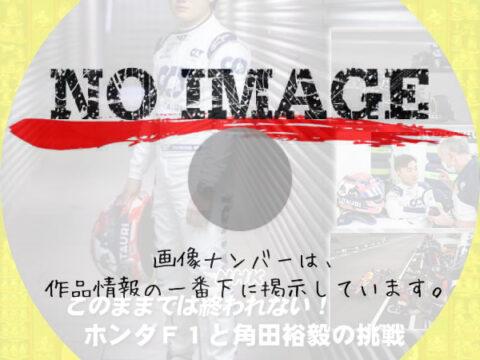 このままでは終われない!ホンダF1と角田裕毅の挑戦 (2021)