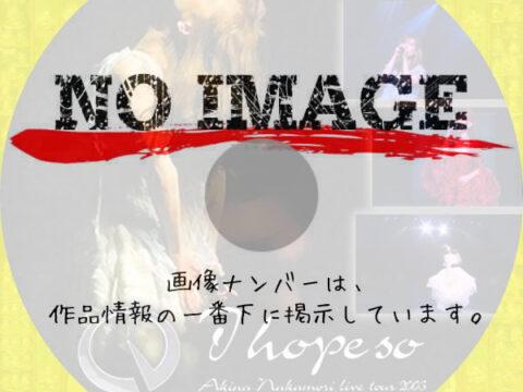 中森明菜 Live tour 2003~I hope so~