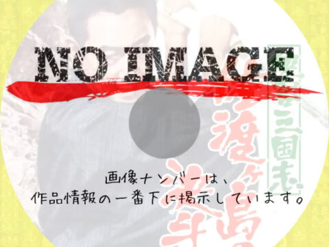 侠客三国志 佐渡ケ島の決斗 (1966)