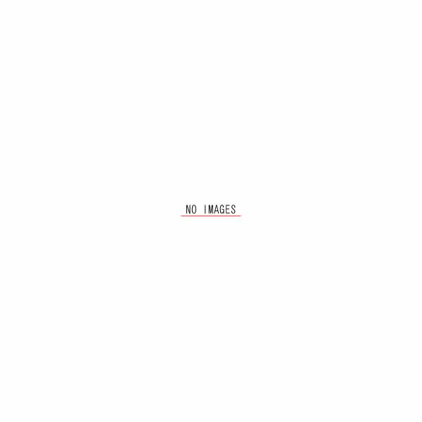 メガロドン (2002) BD・DVDラベル