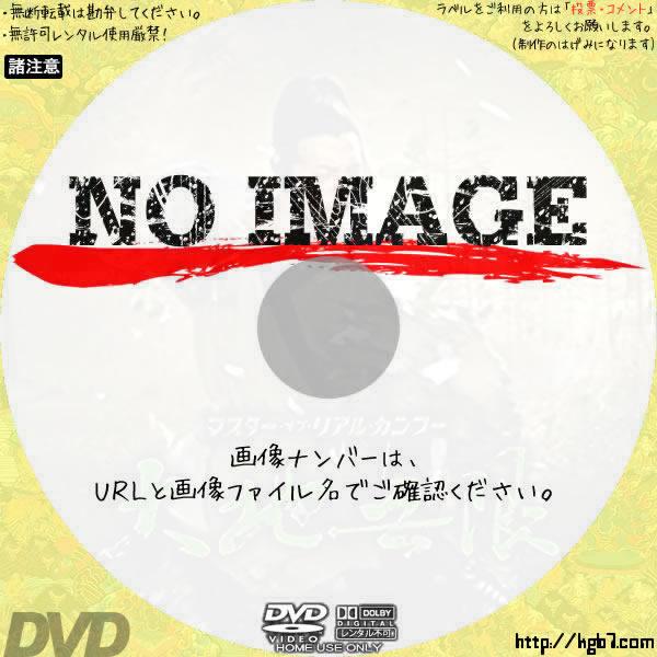 マスター・オブ・リアル・カンフー 大地無限 (01)(1993) BD・DVDラベル