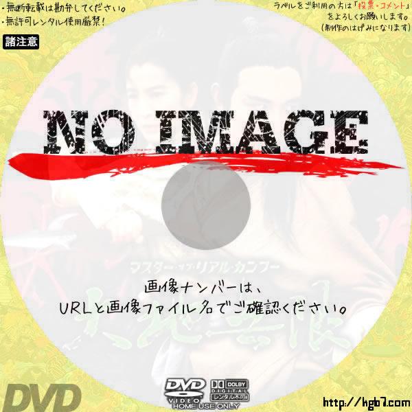 マスター・オブ・リアル・カンフー 大地無限 (03)(1993) BD・DVDラベル