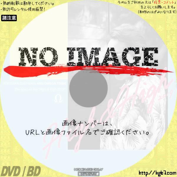 杉山清貴&オメガトライブ the open air live high & high 2019  BD・DVDラベル